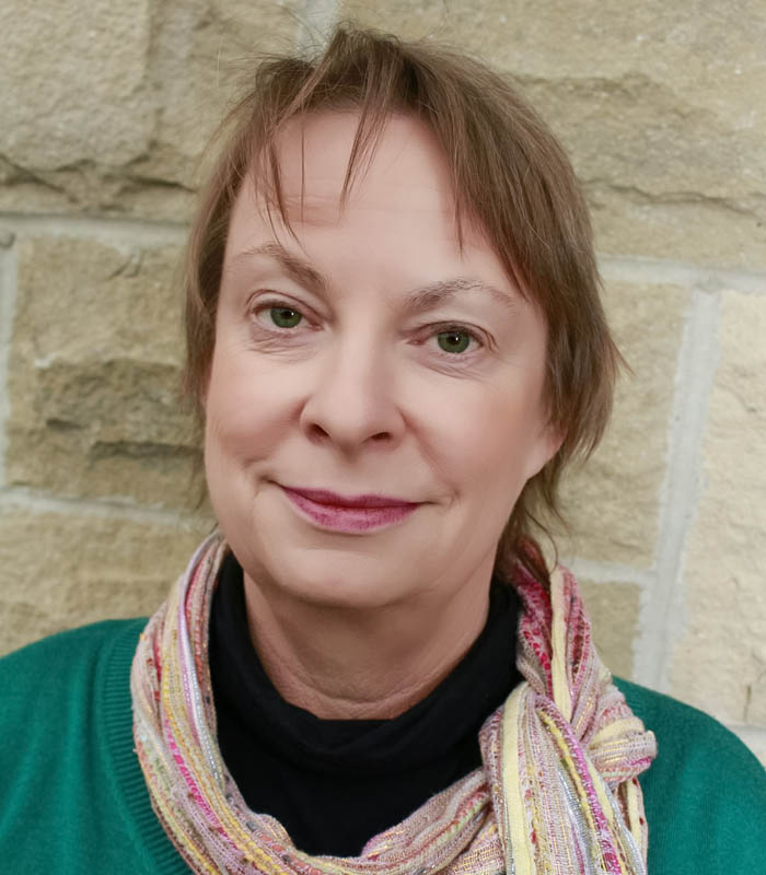 Lea Ann Coleman