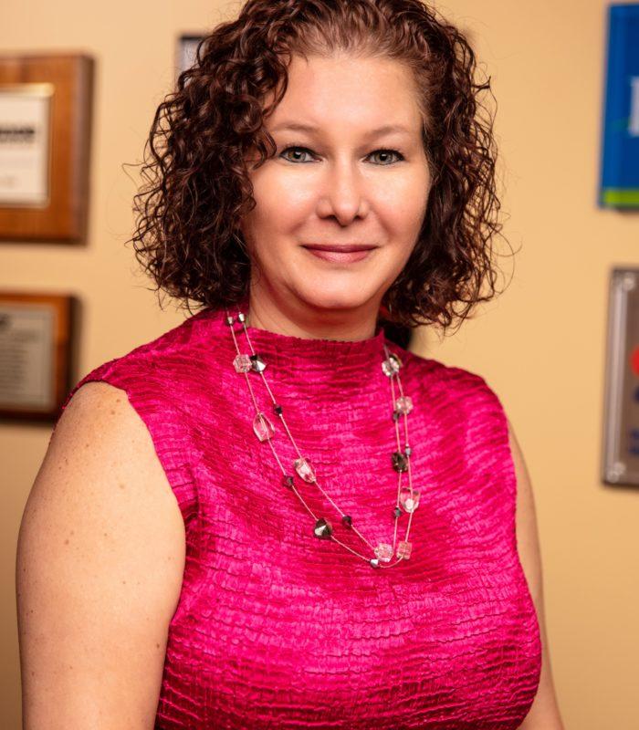 Robyn Winsmore