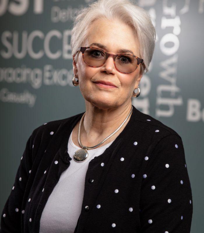 Susan Siegman